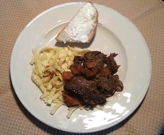 Beef Daube Cajun Style,     Dadwhats4dinner.com